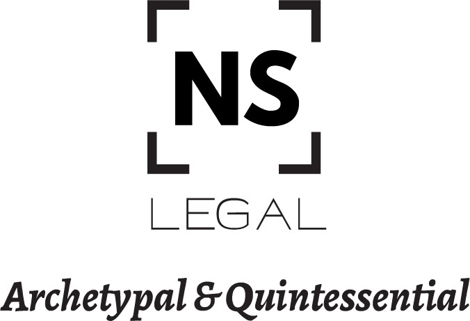 with legal